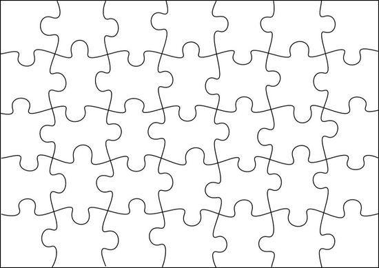 Rompecabezas Para Imprimir De 20 Piezas Imagui Create Your Own Puzzle Jigsaw Puzzles Scroll Saw Patterns Free