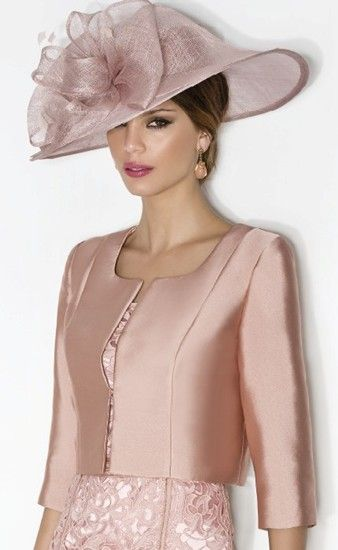 Mother Of The Bride By Cabotine Wedding Hatswedding