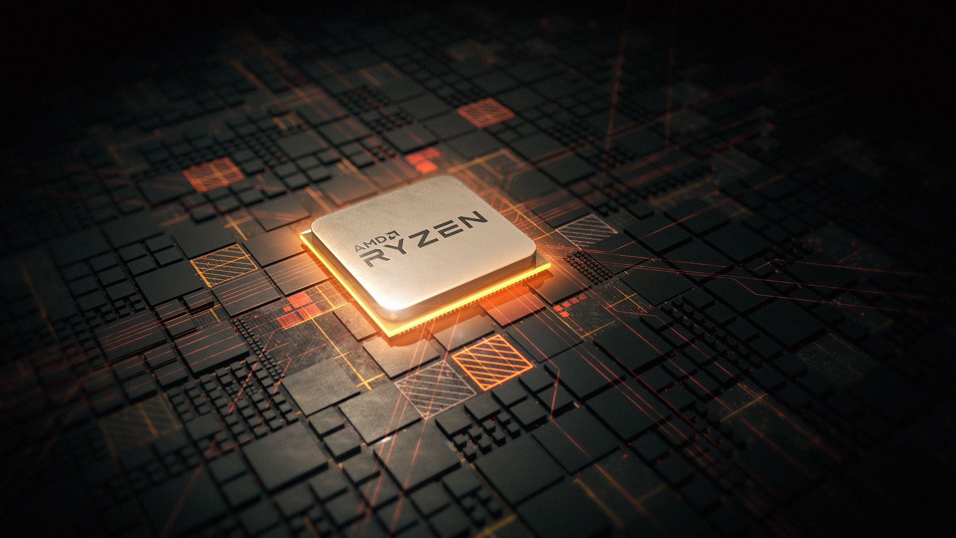Amd Ryzen 3rd Generation Processor Spotted With 12 Cores And 24