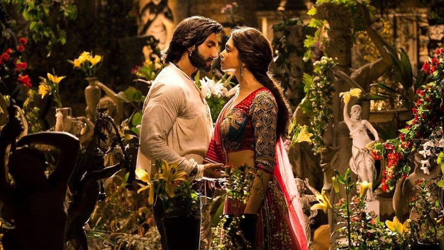 Bollywood Movies Ranveer Singh Deepika Padukone Ram Leela Love Beautiful Leela Movie Ranveer Singh Bollywood Movies