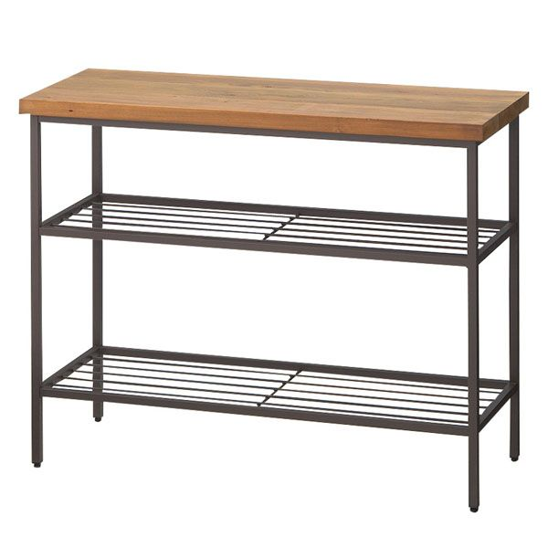 Image Result For Kitchen Counter Shelf Rack