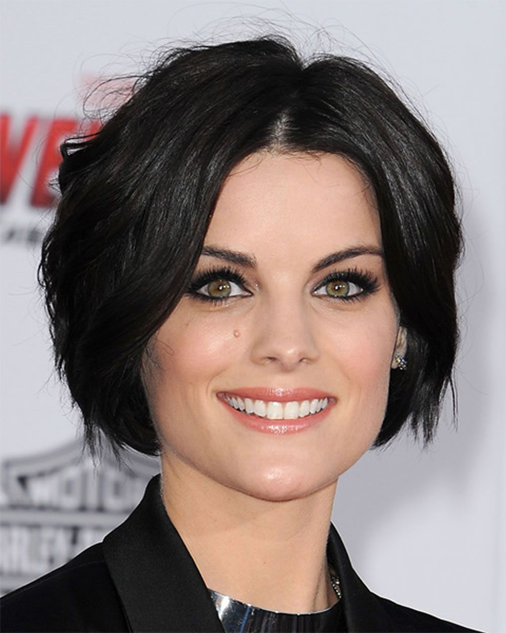 Best short haircuts of famous women haren pinterest