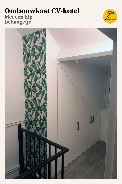 Ombouwkast voor je cv ketel Zolder huis, Cvketel en
