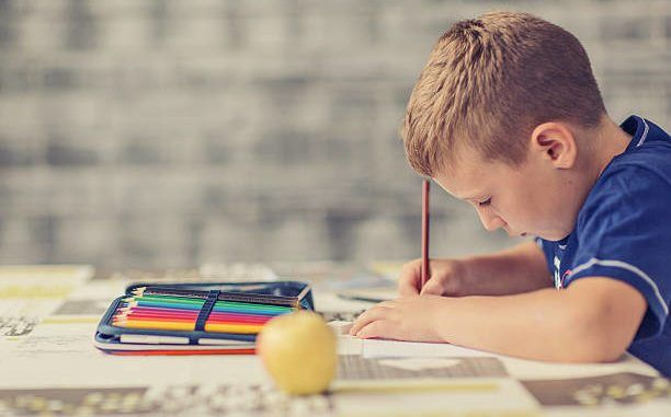 Homework Strategies for Children with Learning Disabilities - FamilyEducation