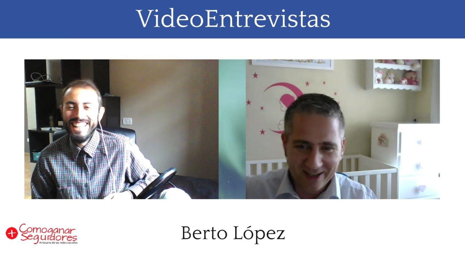 Berto Lopez