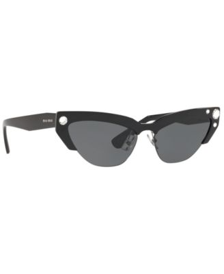db2a8324a8 Miu Miu Sunglasses