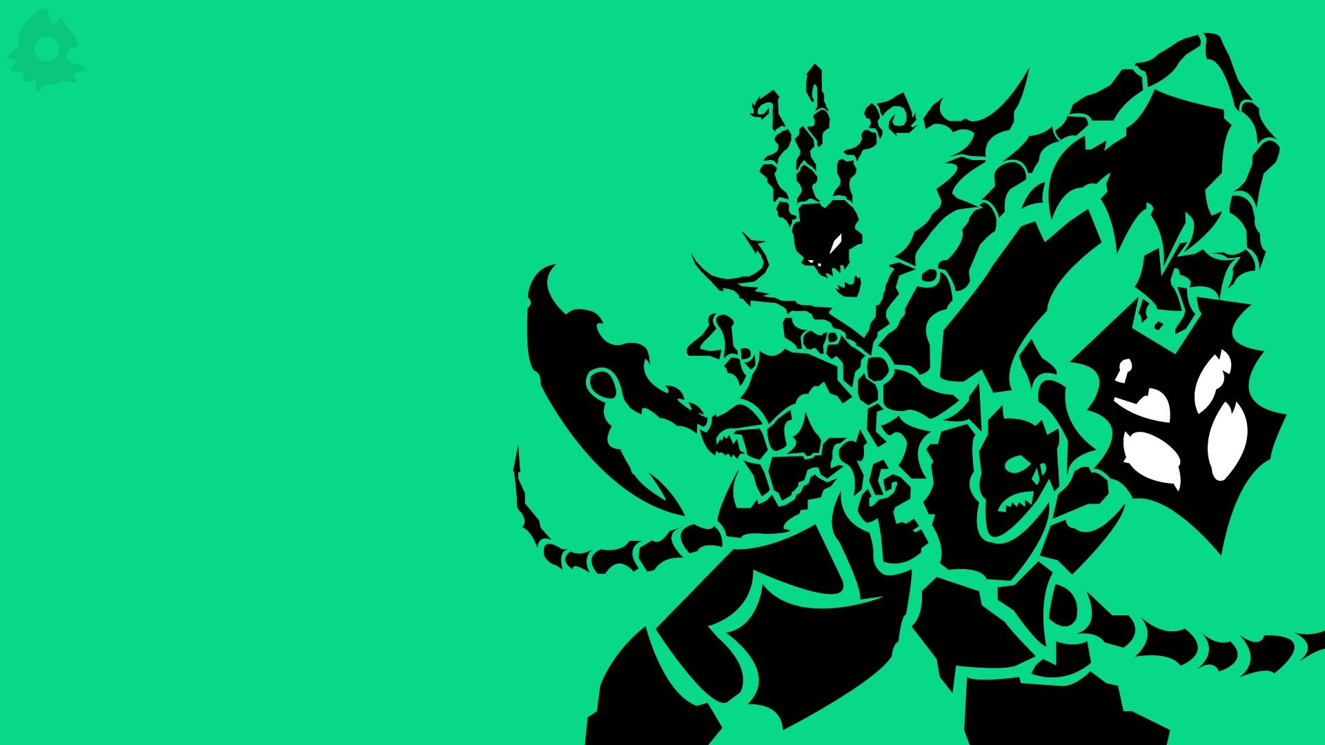 League Of Legends Thresh Wallpapers Images Click Wallpapers Gta