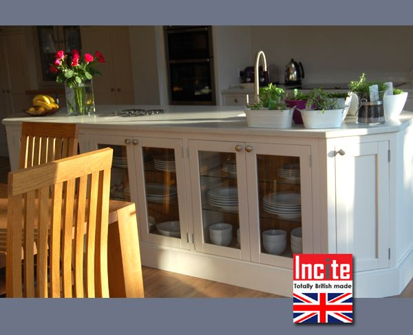 Custom Made Wooden Painted Kitchens By Incite Interiors Derby Derbyshire Competitive Prices No Pushy Sales