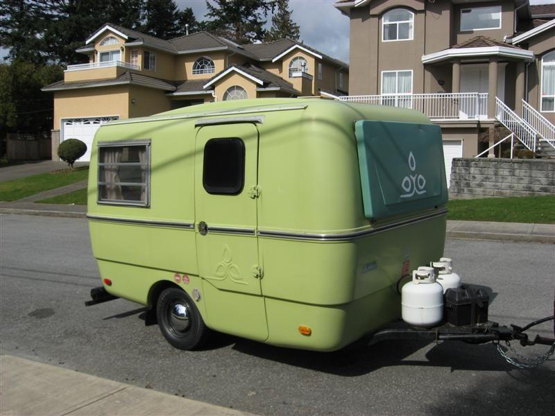 trillium small fiberglass trailer model canadian made tents for all seasons pinterest. Black Bedroom Furniture Sets. Home Design Ideas