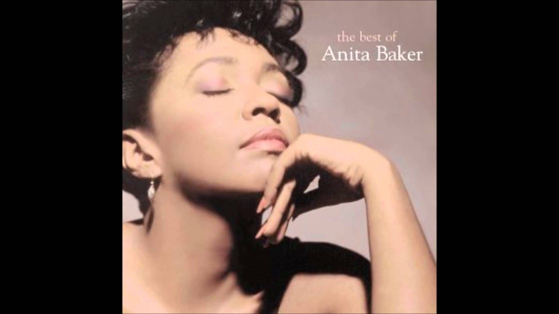 Anita Baker Body And Soul With Images Youtube