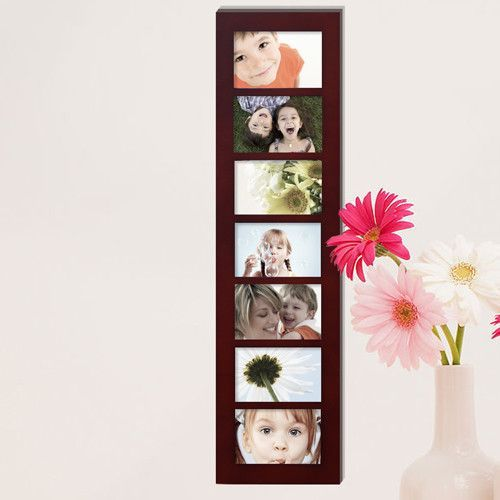 7 Opening Collage Picture Frame | Interesting Pins | Pinterest ...