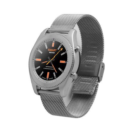 TechComm S9 Smartwatch with Bluetooth, Fitness Tracker