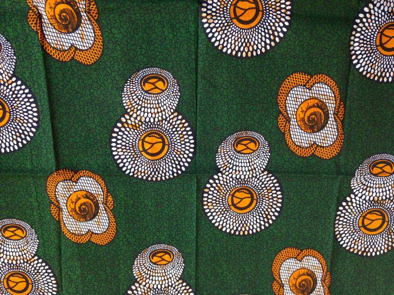 Afrikanischer Stoff Kitenge Pamoja Von Madukani Auf Dawanda Com