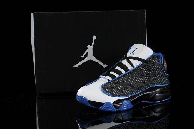 royal blue jordan shoes