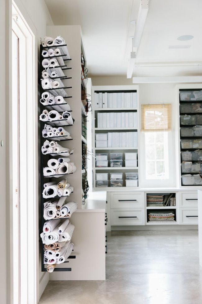Interior Design Studio Tour - AKA Life Goals   lark & linen
