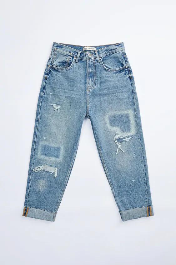 Jeans Hombre Zara Colombia Jeans Hombre Vaqueros Hombre Jeans