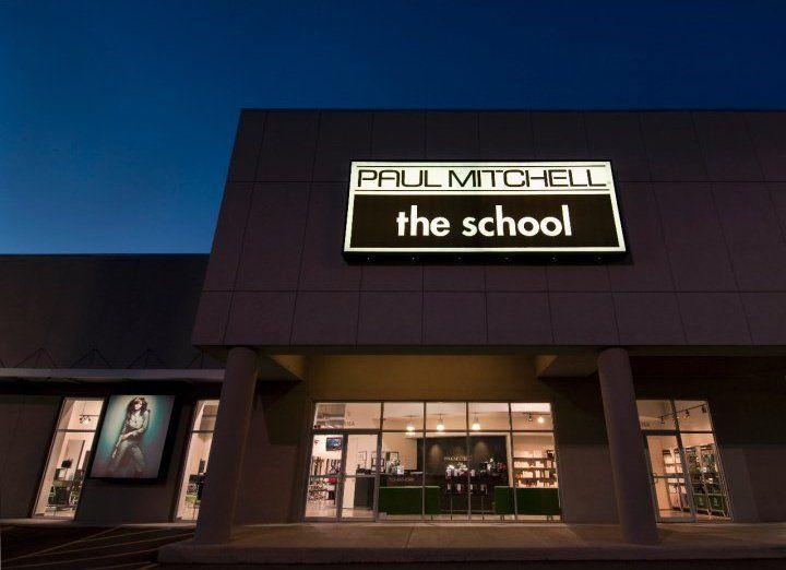 Paul Mitchell – Fort Meyers, Florida | Beauty School Narrative ...