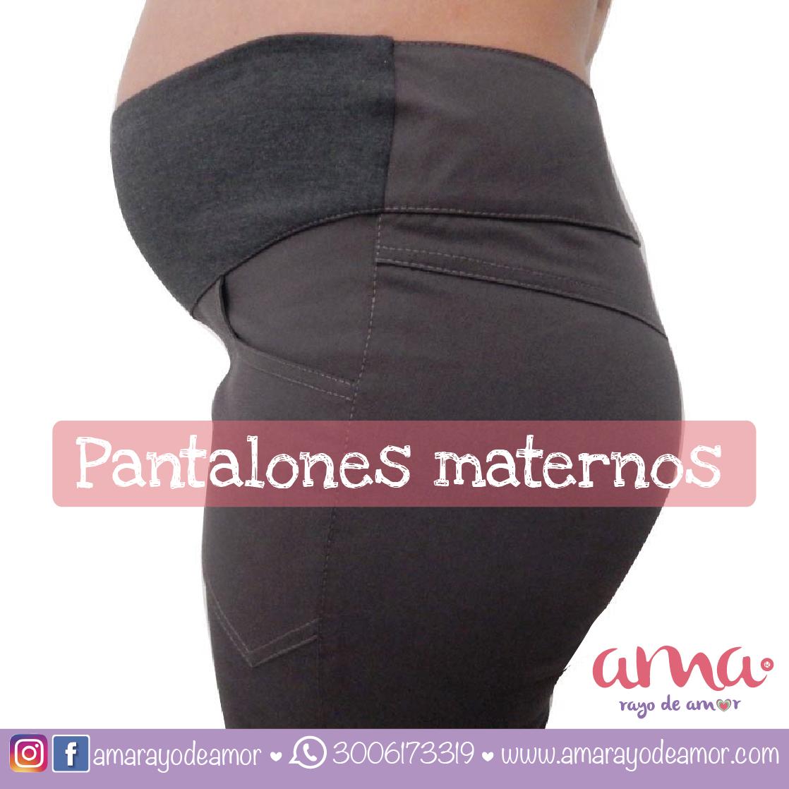 Pantalones Maternos Con Fajon Suave Para No Maltratar Tu Barriguita Cel Whatsapp 57 3006173319 Lactanciamaterna Ropala Fashion Pencil Skirt Maternity