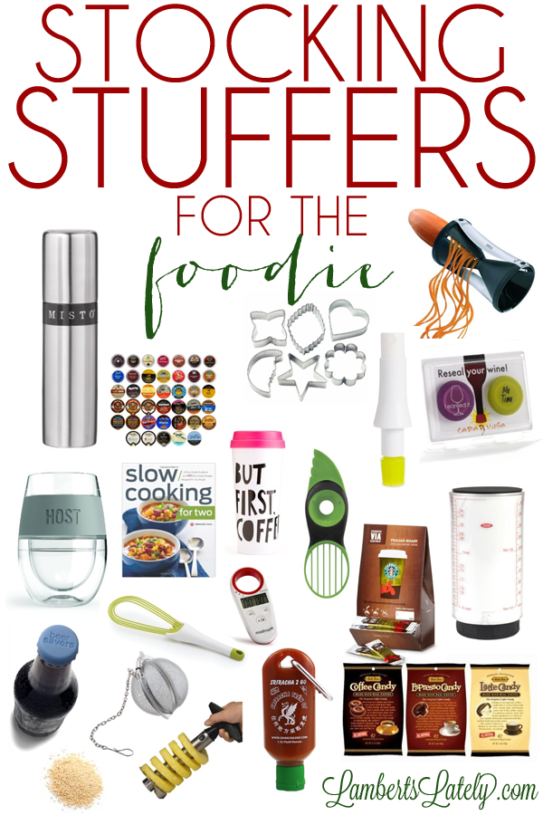 101 Unique Stocking Stuffers For Women Misc Stocking Stuffers
