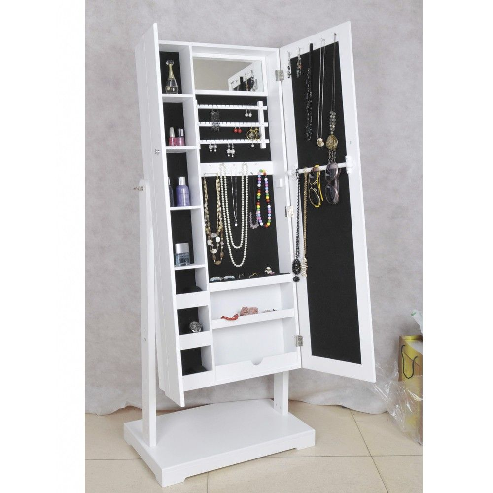 Mirrored Jewellery Cabinet I Need This Home