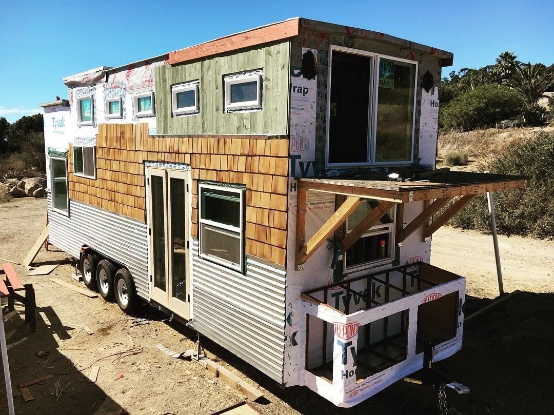 Tiny House Planung Baugenehmigung Kosten Minimalistisch Wohnen
