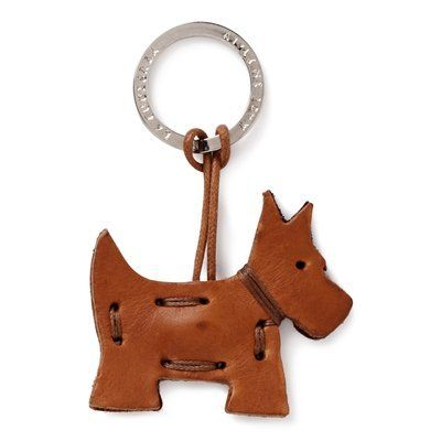 Scotty KeyChain