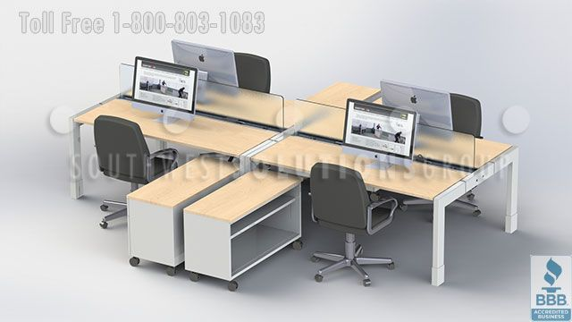 why use moveable office