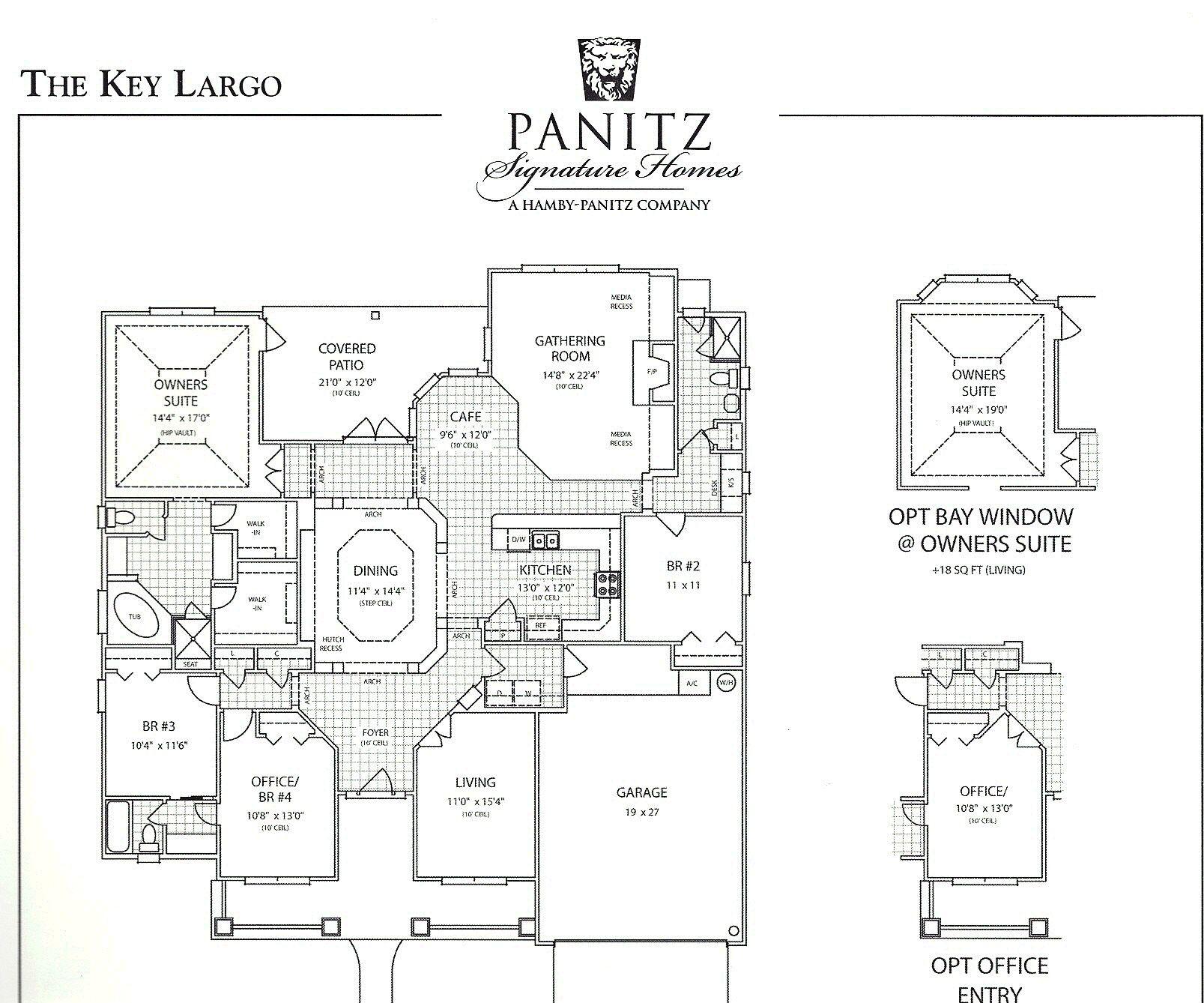Master Bedroom · Master Suite Floor Plans ...