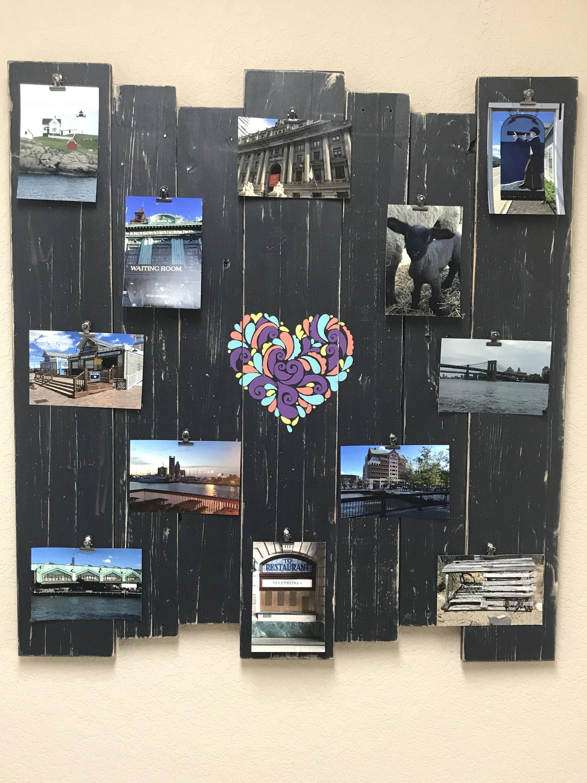 Photo Board Picture Board Photo Memory Board Memory Board
