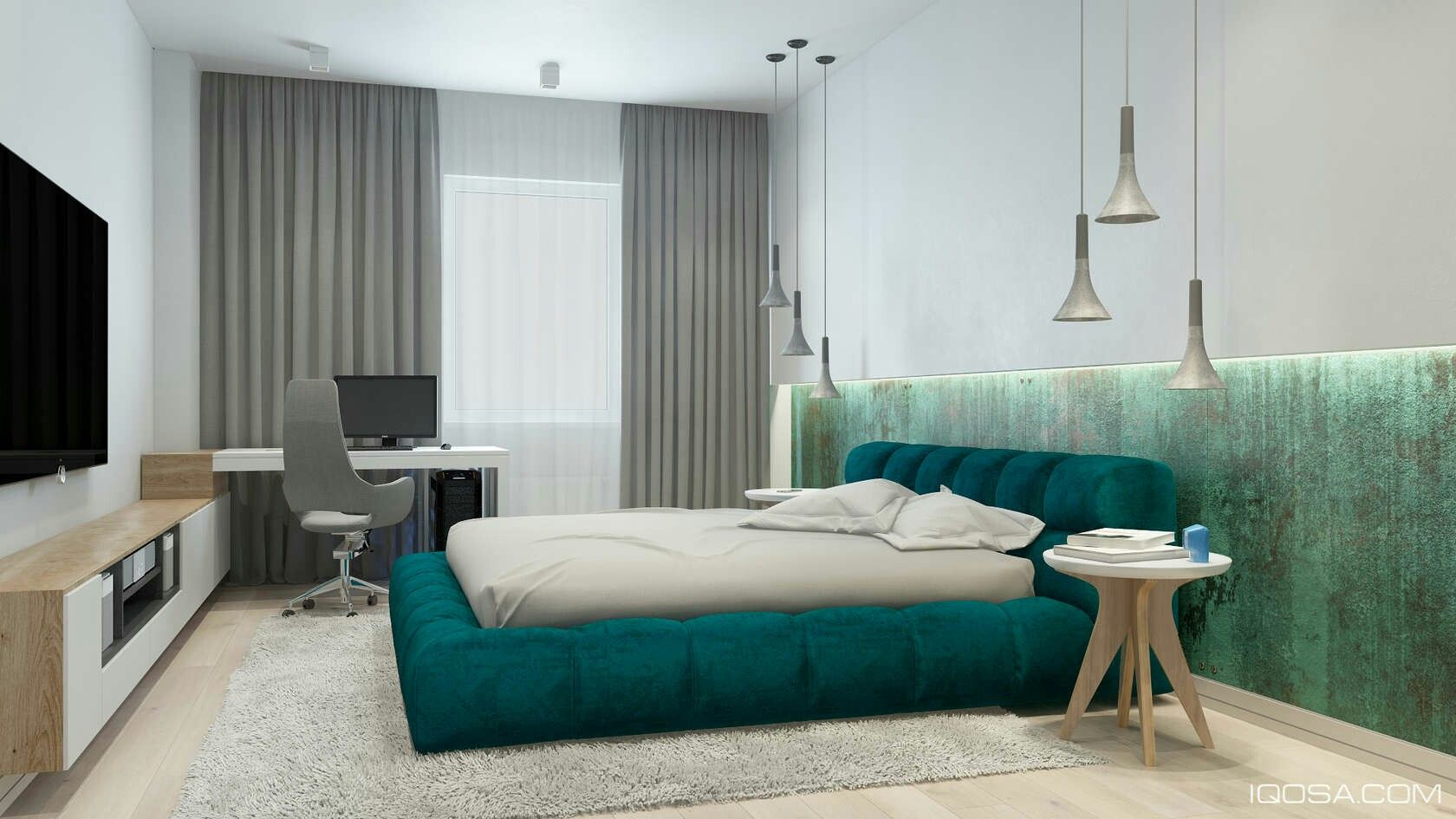 Master Bedroom Minimalist Design Enchanting Pinemia Tommillo On Casa  Pinterest Design Ideas