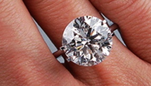 Solitaire Diamond Ring With Band Antique Style Engagement Rings Pinterest Bands And