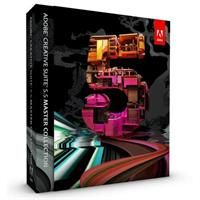 Adobe Creative Suite 5.5 Master Collection - complete package 65115755 for $2386.56 at macmall.com. Software - Graphics