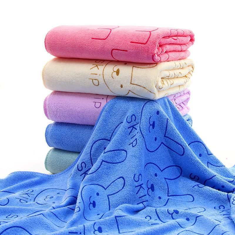 70x140cm Large Microfiber Towels Quick-Dry Bath Towel Sports Beach Swim Travel