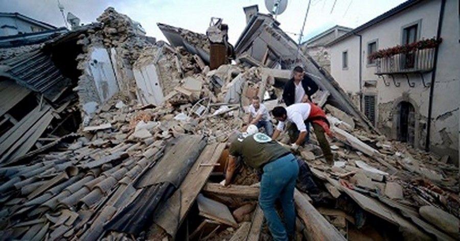 Terni sul Terremoto attiva Protezione Civile e informazioni per i volontari