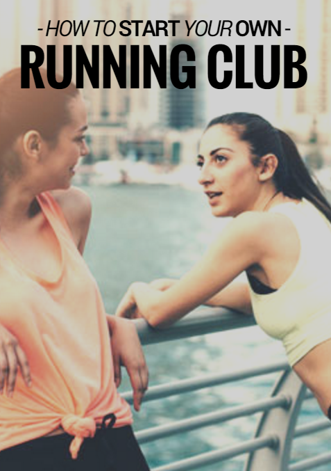Dating running club