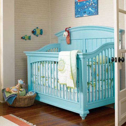 DIY Tuesday   Painting Those Cribs Quiet Home Paints | Organic, Non Toxic,
