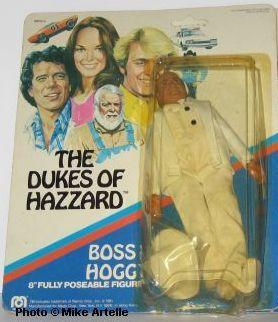 Mego Dolls | Mikey's Dolls: 1975 - 2004: Mego and other TV Character Dolls