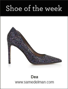 4eb7e04f3dd5 Shoe of the Week  the Sam Edelman Dea.