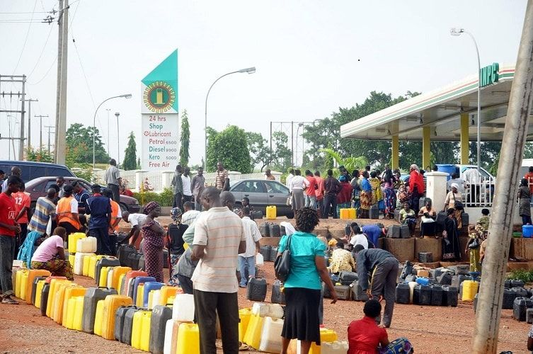 This Is What Will Happen If Fuel Subsidy Remove Expert Petrol