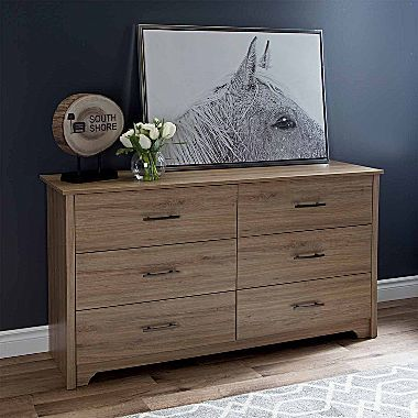 FREE SHIPPING AVAILABLE! Buy Fusion 6-Drawer Double Dresser at JCPenney.com today and enjoy great savings. Available Online Only!