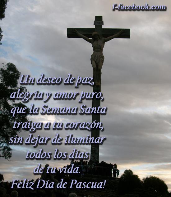 Pin De Maria Torres En Citas Célebres Feliz Viernes Santo