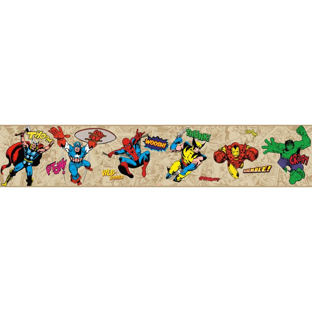 marvel heroes images Google Search Walt disney kids