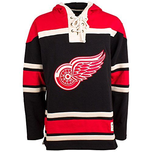 newest f9ca7 5eb6f Detroit Red Wings Alternate Jerseys | NHL Alternate Jerseys ...
