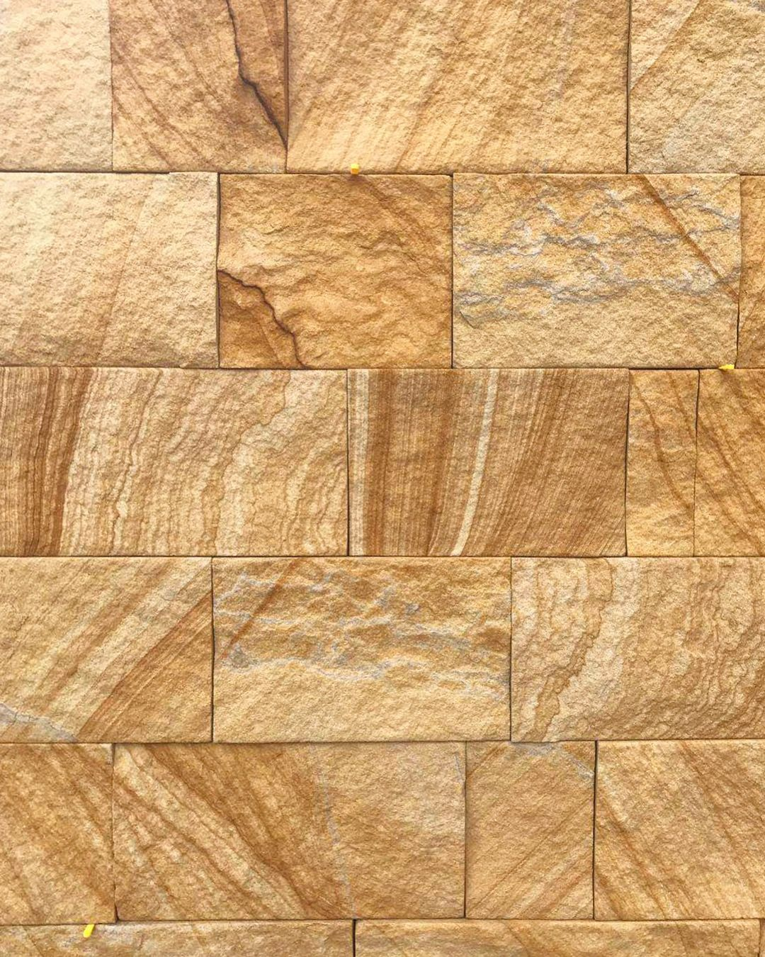 Sandstone Wall Sandstone Walls Sandstone Walling Sandstone Wall