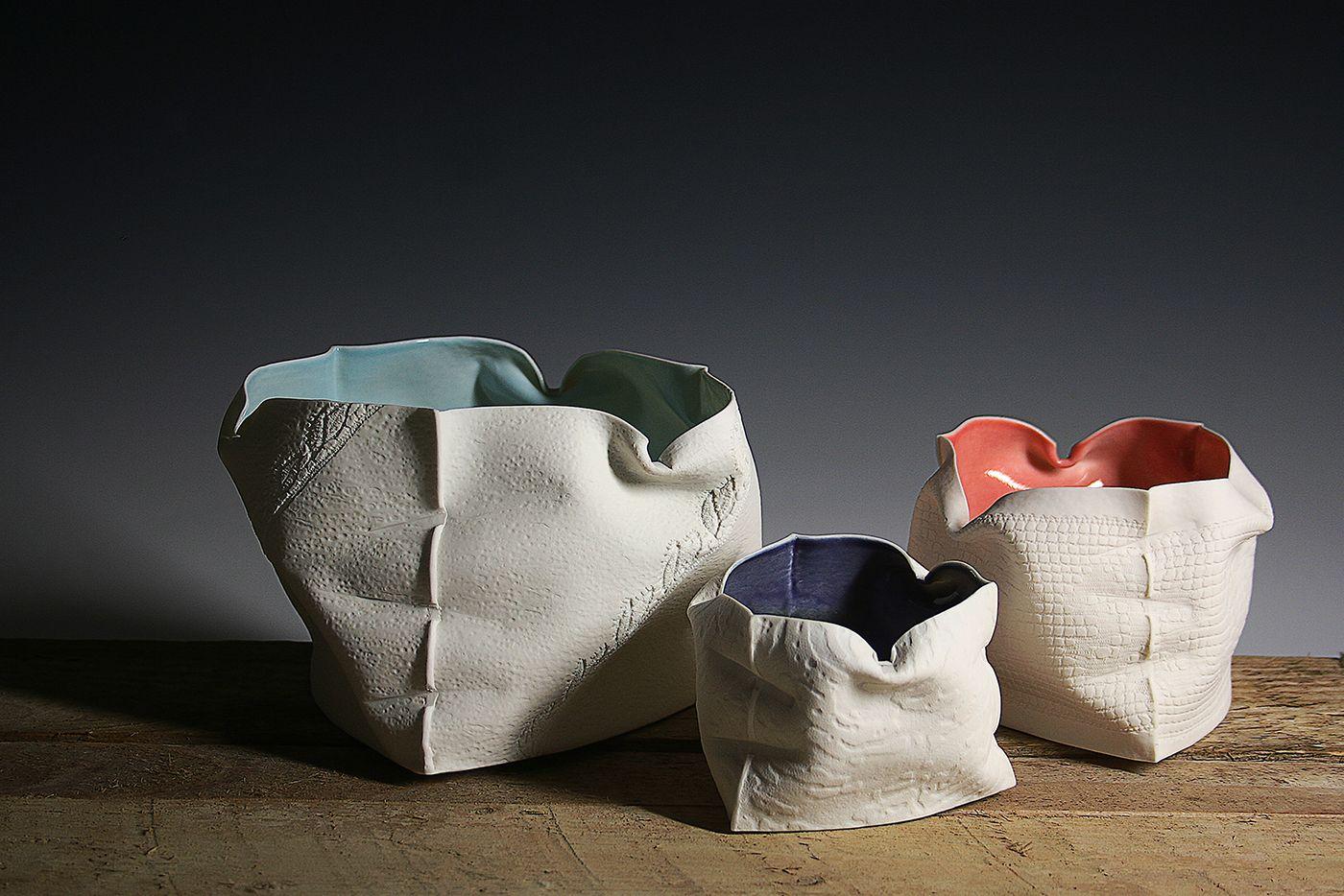Louise Hall 3 300 B 3 Jpg 1 400 934 Pixels Lace Wallpaper Ceramics Pottery