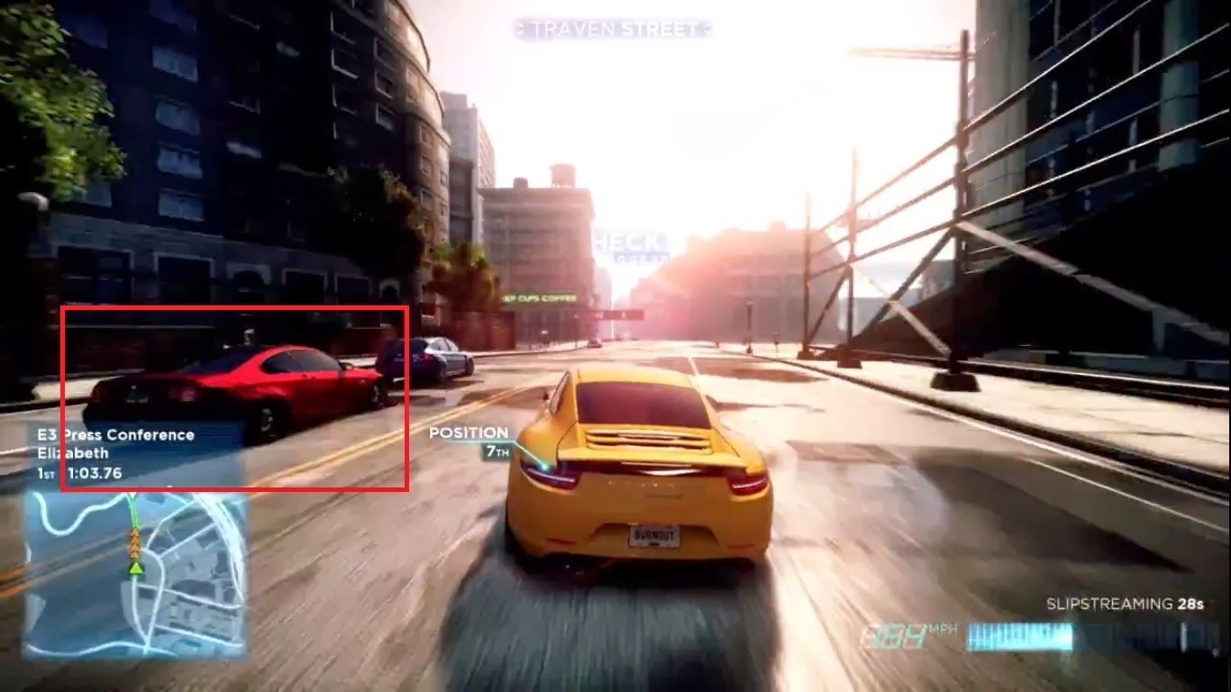 Need For Speed Most Wanted 2 Free Download Pc Game Full Version