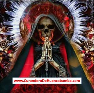 8 Peticiones A La Santa Muerte Para Distintos Casos Santa Muerte