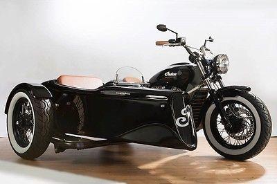 Motorrad gespann