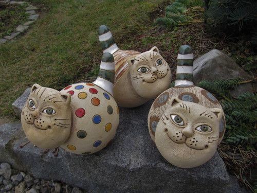 Jarni Mnˇoukani Keramika Doplnky Sochy