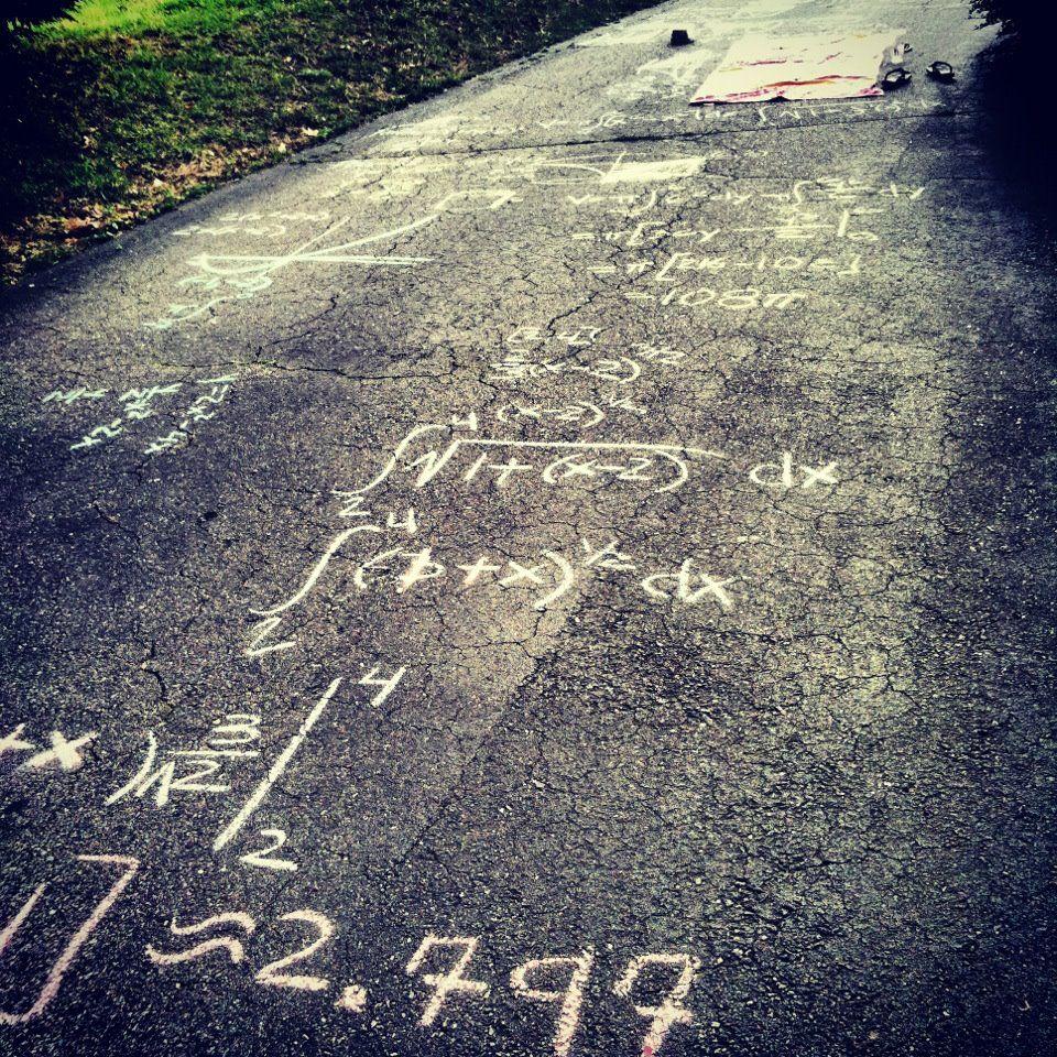 Driveway Calculus